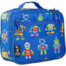 <strong>Wildkin</strong> Olive Kids Robots Lunch Box