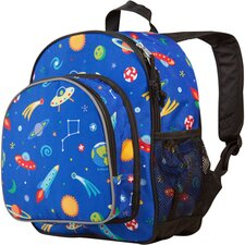 Out of This World Olive Kids Pack'n Snack Backpack