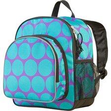 Big Dots Pack 'n Snack Backpack