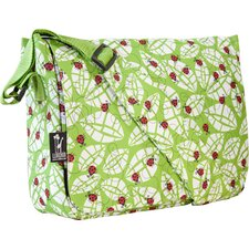 <strong>Wildkin</strong> Lady Bugs Kickstart Messenger Bag