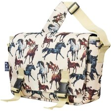 Jumpstart Horse Dreams Messenger Bag
