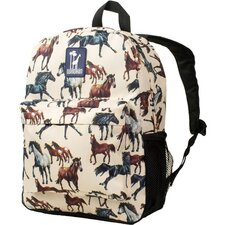 Crackerjack Horse Dreams Backpack