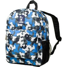 <strong>Wildkin</strong> Crackerjack Camo Backpack