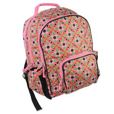 <strong>Wildkin</strong> Ashley Kaleidoscope Macropak Backpack