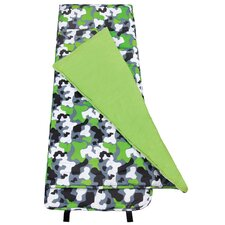 Ashley Camo Nap Mat
