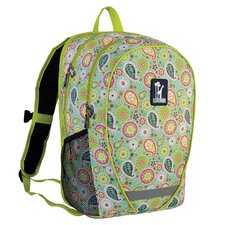 Ashley Paisley and Flower Bloom Comfortpack Backpack