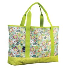 Ashley Bloom Tote-All Bag
