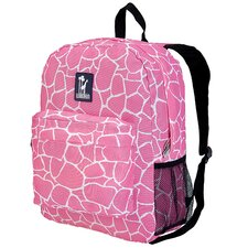 Ashley Giraffe Crackerjack Backpack