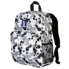 <strong>Wildkin</strong> Ashley Camo Crackerjack Backpack