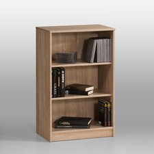 3 Tier Shelf Bookcase