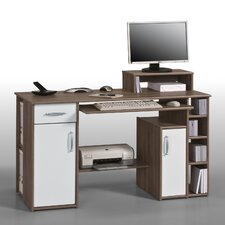 1 Drawer Computer Desk