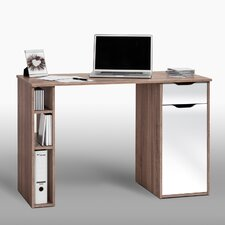 1 Drawer Writing Desk with 1 Door