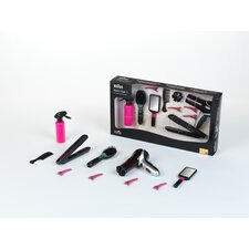 Braun Hairstyling Set