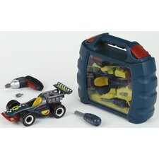 Bosch 2 Piece Grand Prix Car Set