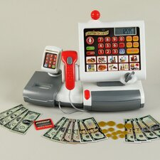 <strong>Theo klein</strong> Electronic Cash Register