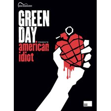 <strong>Alfred Publishing Company</strong> Green Day: American Idiot