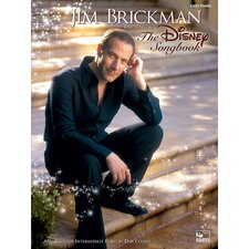 Jim Brickman: The Disney Song Book