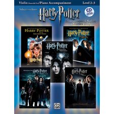 Harry Potter™ Instrumental - Solos for Strings (Movies 1-5)