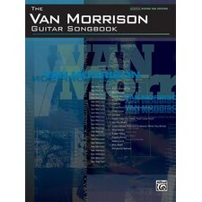 The Van Morrison Guitar Song Book