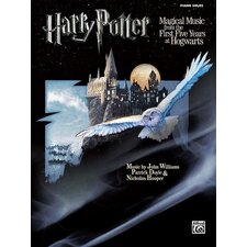 Harry Potter Magical Music Piano Solos