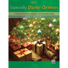 Especially Popular Christmas, Book 3