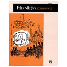 Palmer-Hughes Accordion Course, Book 8