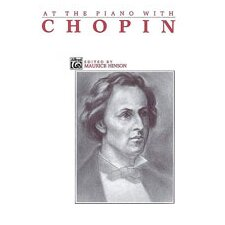 At the Piano with Chopin