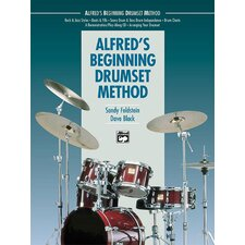 Beginning Drum Set Method