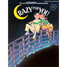 Crazy for You: Complete Vocal Selections