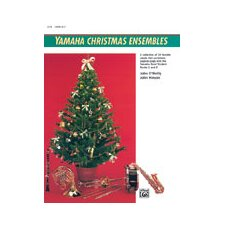 Yamaha Christmas Ensembles: Horn in F