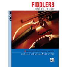 Fiddlers Philharmonic: Violin