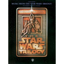 The Star Wars Trilogy: Special Edition Music from