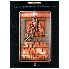 The Star Wars Trilogy: Special Edition - Music from