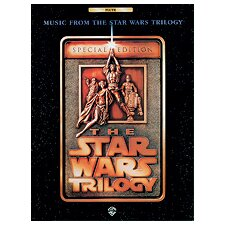 The <i>Star Wars</i>® Trilogy: Special Edition - Music from