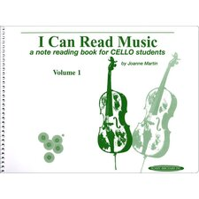 I Can Read Music: Volume 1