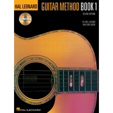 Guitar Method - Book 1 with CD