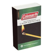 Waterproof Matches (Set of 40)