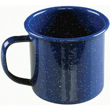Enamelware Coffee Mug