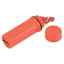 Plastic Matchbox