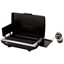 One Burner Portable Grill
