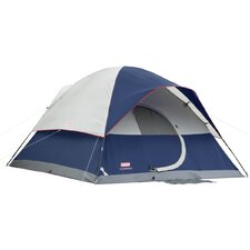 Elite Sundome 6 Person Tent