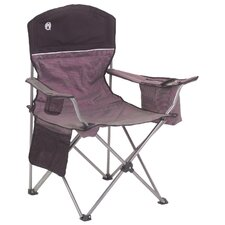 <strong>Coleman</strong> Oversize Quad Chair with Cooler