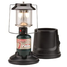 Two-Mantle InstaStart QuickPack Lantern