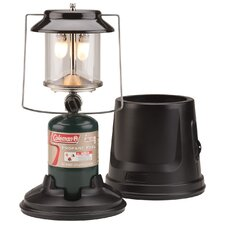 Two-Mantle QuickPack Lantern