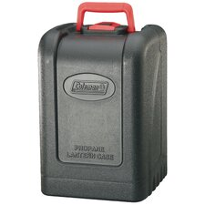 <strong>Coleman</strong> Propane Lantern Hard-Shell Carry Case