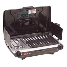 PerfectFlow Grill Stove