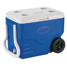Wheeled Rolling Cooler