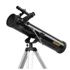 AstroWatch Reflector Telescope