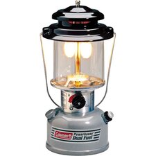 Dual-Fuel 2 Mantle Lantern