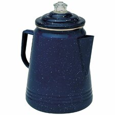 <strong>Coleman</strong> 14 Cup Coffee Percolator